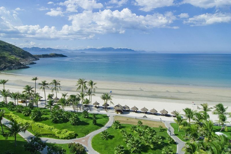 Vung Tau Beach–Full Day Tour