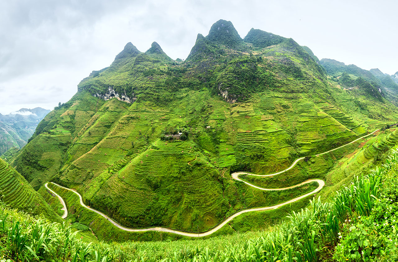 Adventure Ha Giang – 3 Days/2 ...